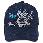 Disney Hat - Baseball Cap - DJ Rex - Star Wars - Youth