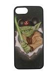 Disney IPhone 4 Case - Star Wars - Yoda with Mickey Ears