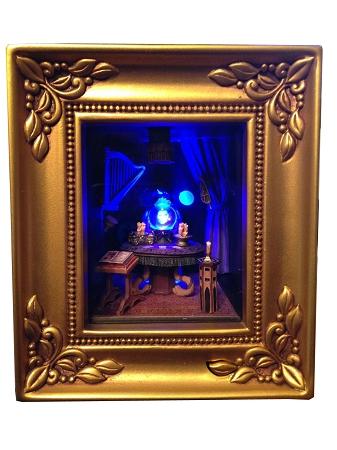 Disney Gallery Of Light Haunted Mansion Madame Leota