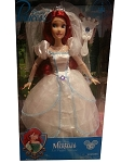 Disney Doll - The Little Mermaid - Ariel Wedding