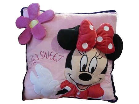 Minnie Mouse Pillows Photos Table And Pillow WeirdmongerCom Magnificent Minnie Mouse Decorative Pillow