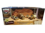 Disney Play Set - Pixar Cars Radiator Springs Beginnings Gift Pack