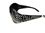 Disney Sunglasses - Mickey Mouse - Crystal Jeweled