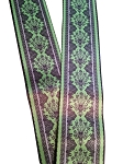 Disney Pin Lanyard - Haunted Mansion - Wide
