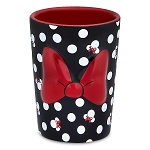 Disney Toothpick Holder - Minnie Mouse Bows