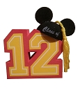 Disney Antenna Topper - 2012 Graduation - Class of 2012