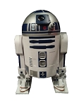 Disney Coin Bank - Star War Weekends 2014 - R2-D2