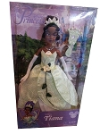 Disney Doll - The Princess and the Frog - Tiana
