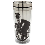 Disney Travel Tumbler - Mickey Mouse Rock 'n Roller Coaster