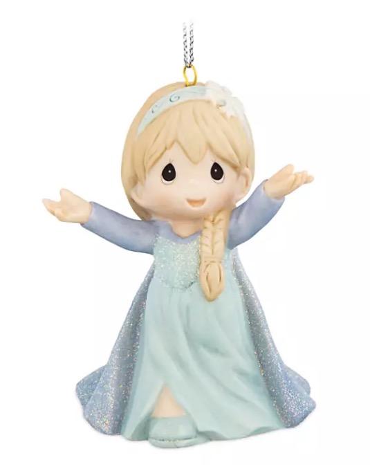 Disney Parks Anna Frozen  Purse Handbag Ornament 2017 NEW