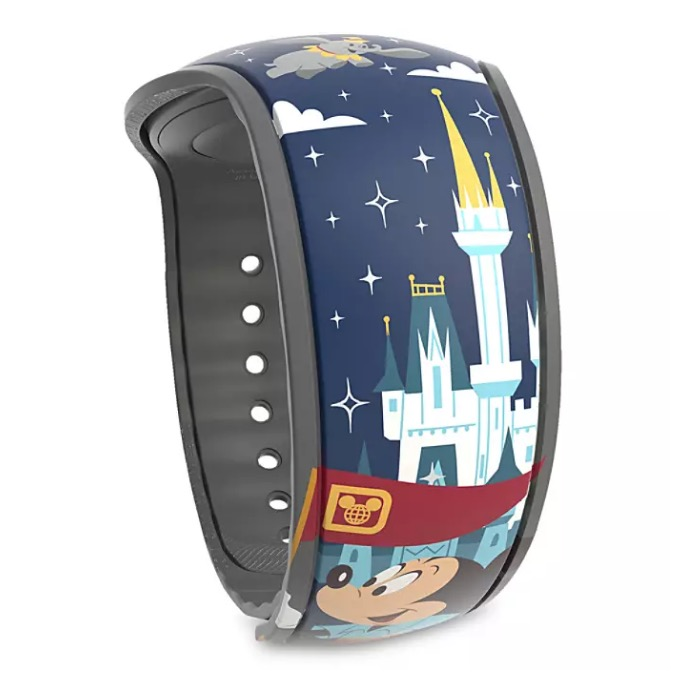 Disney Magic Band 2 - Mickey Mouse Park Life