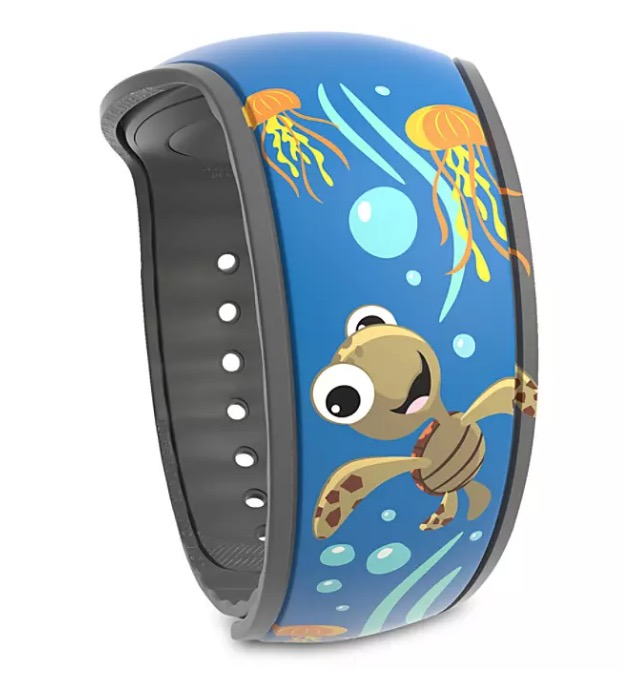 Disney Magic Band 2 - Squirt - Finding Nemo