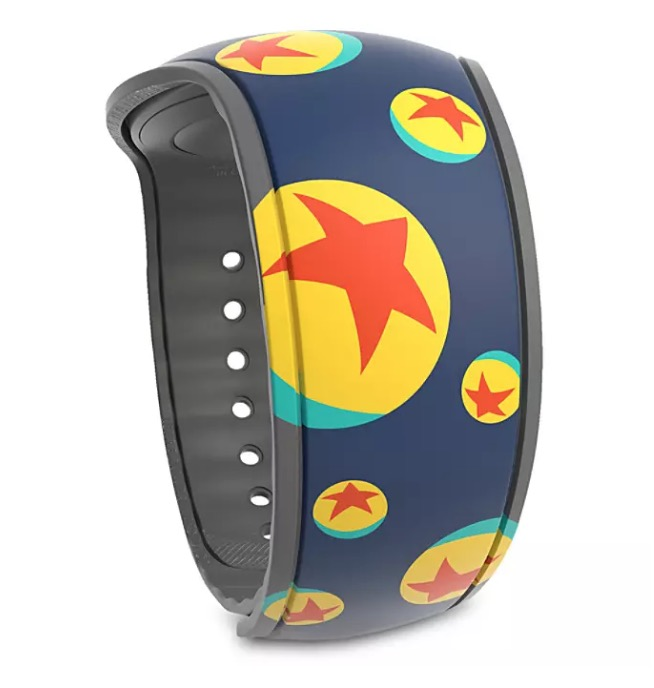 Disney Magic Band 2 - Pixar Ball