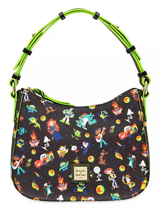 Disney Dooney & Bourke Bag - Pixar - Hobo