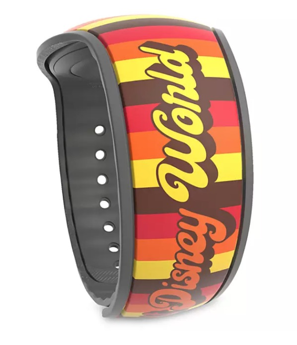 Disney Magic Band 2 - Walt Disney World '70s