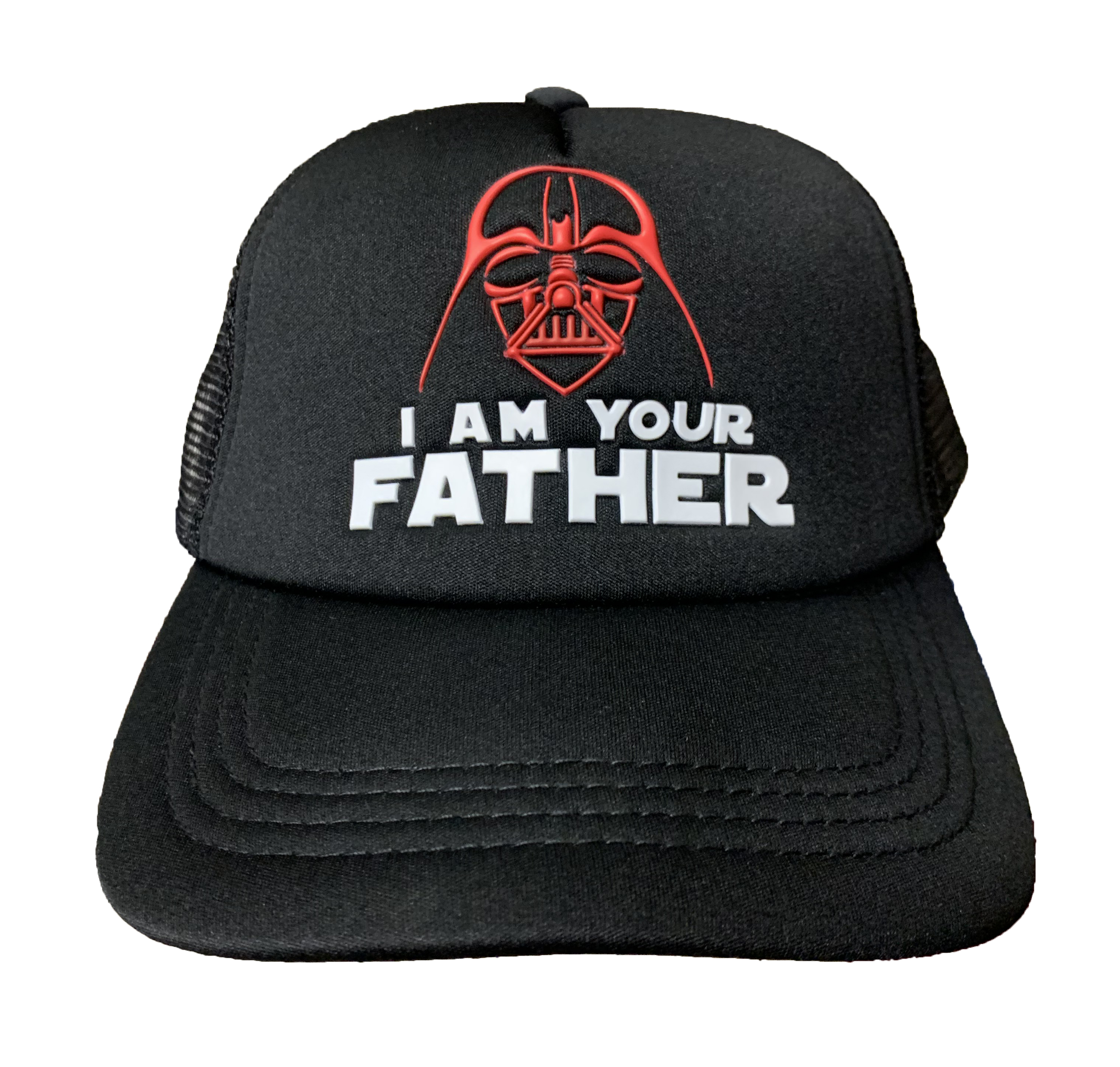 Disney Hat - Baseball Cap - I am Your Father - Darth Vader