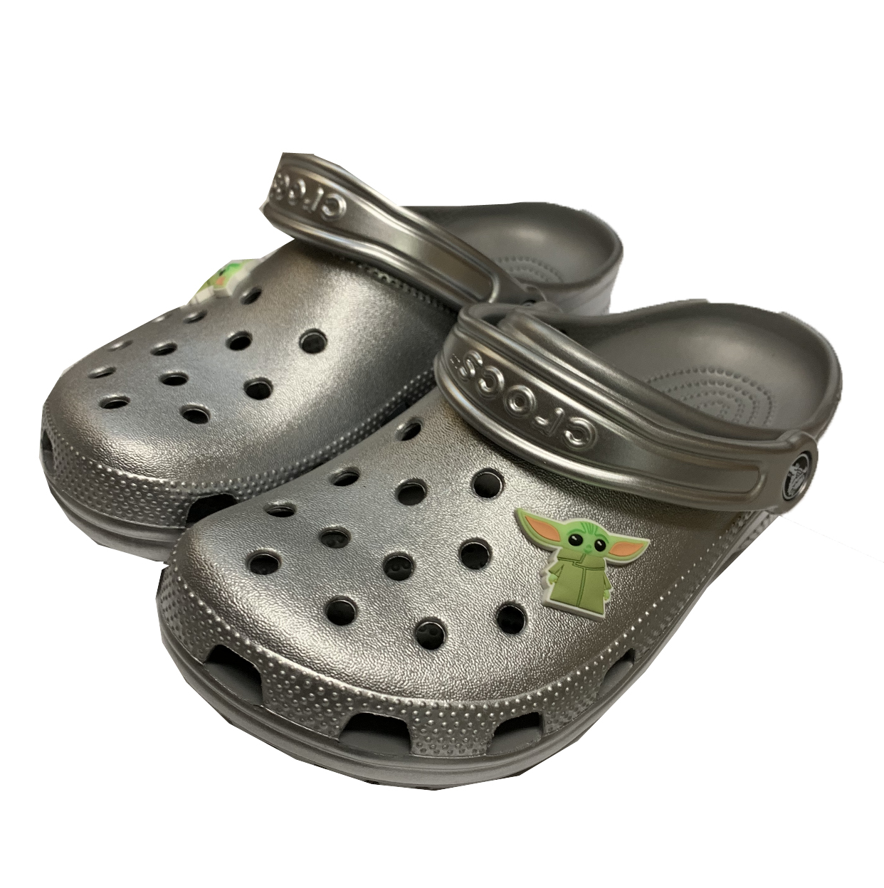 Disney Crocs for Adults - The Child