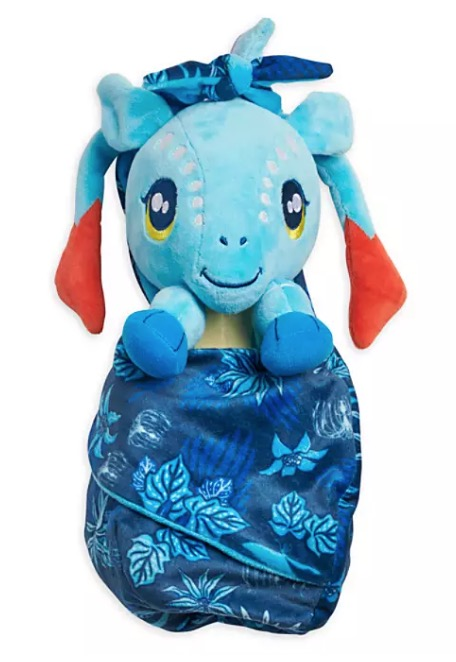 Disney Babies Plush in Pouch  - Direhorse