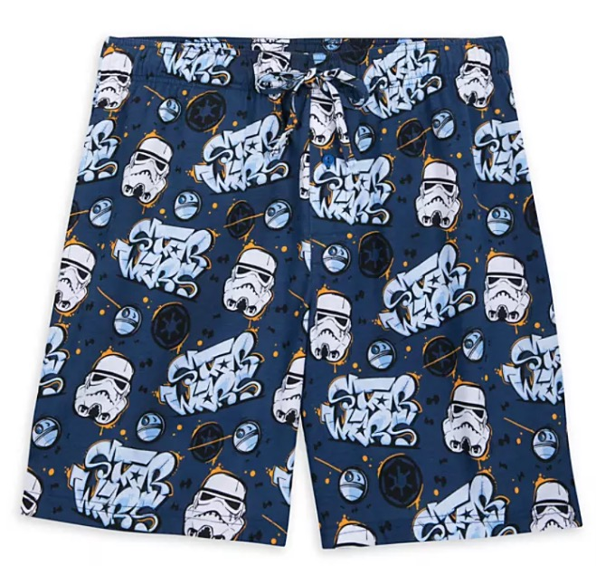 Disney Boxer Shorts for Men - Star Wars - Stormtrooper