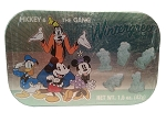 Disney Goofy's Candy Co - Wintergreen Mints - Mickey & Gang