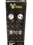 Disney Earbuds - Jack Skellington - Nightmare Before Christmas