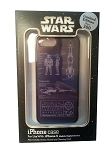 Disney Iphone 5 Case - Star Wars Weekend 2013 - Blueprint - LE 300