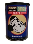 Disney Mickey's Really Swell - Mickey Mouse Diner Coffee - 12 Oz.