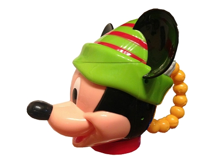Disney Christmas Cup - Mickey Mouse Elf