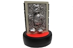 Disney Figure Statue - Star Wars - Donald Duck Carbonite