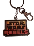 Disney Keychain - Star Wars Weekends 2014 - Star Wars Rebels