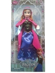 Disney Doll - Frozen - Anna