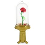 Disney Musical Light Chaser - Beauty and The Beast - Enchanted Rose