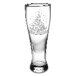 Disney Arribas Pilsner Glass - Cinderella Castle - Walt Disney World