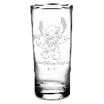 Disney Arribas Tumbler Glass - Stitch - Walt Disney World