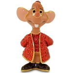 Disney Arribas Figurine - Jaq - Jeweled