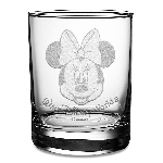 Disney Arribas Tumbler Glass - Minnie Mouse - Walt Disney World