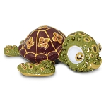 Disney Arribas Figurine - Squirt - Jeweled
