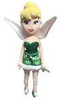 Disney Holiday Plush - Nordic Winter - Tinker Bell - 20