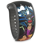 Disney Magic Band 2 - Disney Male Villains