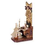Disney Jim Shore Figure - The Haunted Mansion Organist