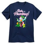 Disney T-Shirt for Adults - Donald Duck - Bah Humbug