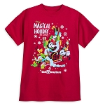 Disney Holiday Shirt for Child - Mickey and Friends - Magical Holiday