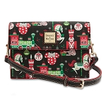 Disney Dooney & Bourke Bag - 2018 Holiday - Nordic Winter - Crossbody