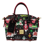 Disney Dooney & Bourke Bag  - 2018 Holiday -  Nordic Winter - Satchel