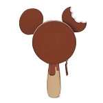 Disney Pouch Bag - Mickey Mouse Ice Cream Bar