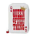 Disney Pouch Bag - Queen of Hearts