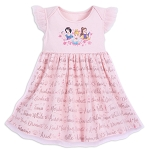 Disney Bodysuit for Baby - Disney Princess Tutu - Autographs