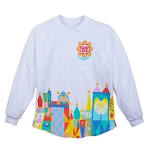 Disney Spirit Jersey for Women - It's a Small World