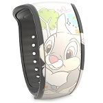 Disney Magic Band 2 - Bambi - Thumper and Miss Bunny