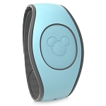 Disney Magic Band 2 - Disney Parks - Turquoise
